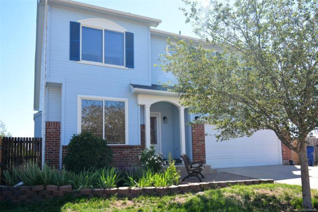 1650 Gumwood Drive, Colorado Springs, CO 80906 (#7727251) :: Bring Home Denver with Keller Williams Downtown Realty LLC