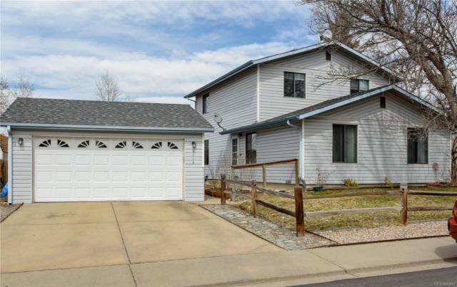 6715 W 95th Place, Westminster, CO 80021 (#7727563) :: Compass Colorado Realty