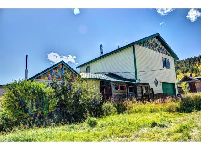 88 S 8th Street, Como, CO 80432 (MLS #7728209) :: 8z Real Estate