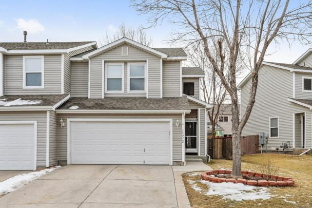 15972 E Nichols Avenue, Englewood, CO 80112 (MLS #7728814) :: 8z Real Estate