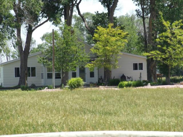 23686 9 Roads, Weldona, CO 80653 (MLS #7729070) :: 8z Real Estate