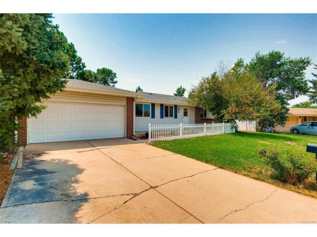 284 Acoma W Drive, Littleton, CO 80120 (MLS #7729226) :: 8z Real Estate