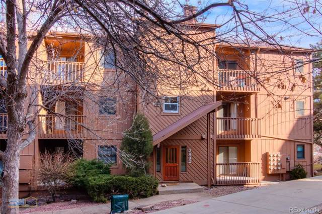 2882 Sundown Lane #106, Boulder, CO 80303 (#7729371) :: The DeGrood Team