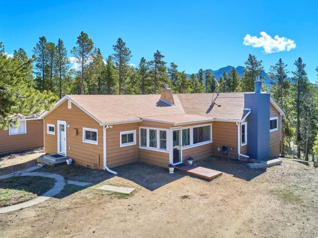 196 Quartz Road, Black Hawk, CO 80422 (MLS #7729757) :: 8z Real Estate