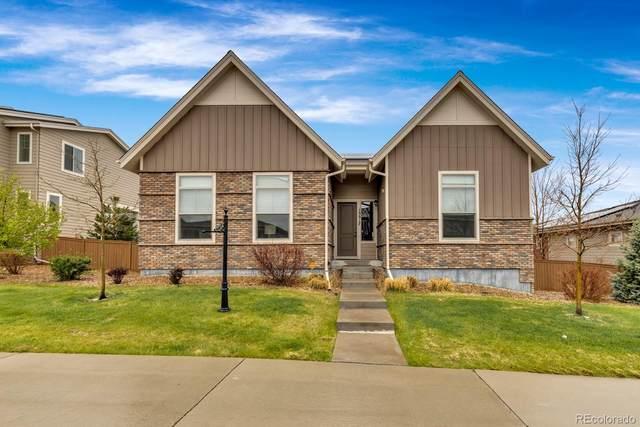 15517 W 95th Avenue, Arvada, CO 80007 (#7729864) :: Wisdom Real Estate