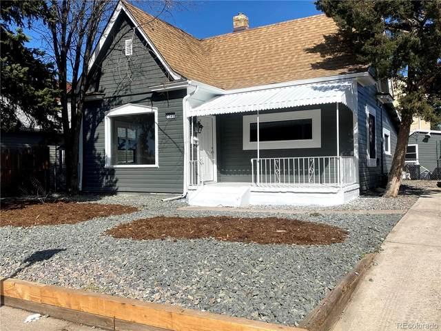 1540 Alton Street, Aurora, CO 80010 (#7729865) :: Peak Properties Group