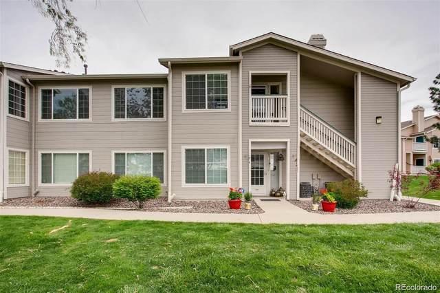 3712 Cactus Creek Court #201, Highlands Ranch, CO 80126 (#7730083) :: Wisdom Real Estate