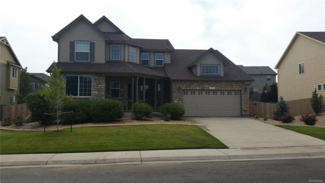 7126 E 131st Drive, Thornton, CO 80602 (#7730132) :: The Peak Properties Group