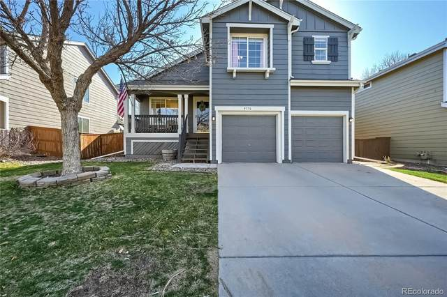 9776 Burberry Way, Highlands Ranch, CO 80129 (#7730193) :: The Griffith Home Team