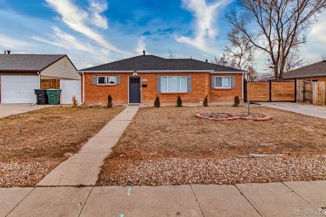 9240 Vine Street, Thornton, CO 80229 (#7730583) :: Realty ONE Group Five Star