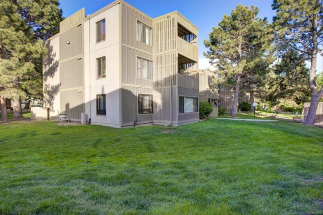 2525 S Dayton Way #2304, Denver, CO 80231 (#7730809) :: The Galo Garrido Group