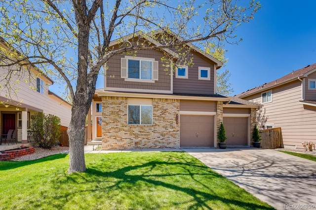 8720 Redwing Avenue, Littleton, CO 80126 (#7730872) :: Mile High Luxury Real Estate