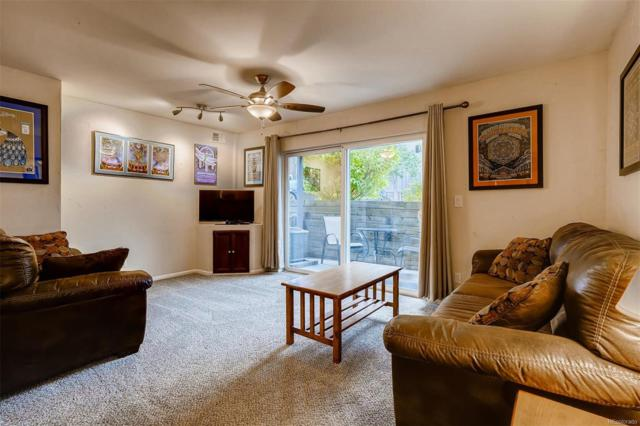 10784 W 63rd Place #107, Arvada, CO 80004 (#7730956) :: The Healey Group