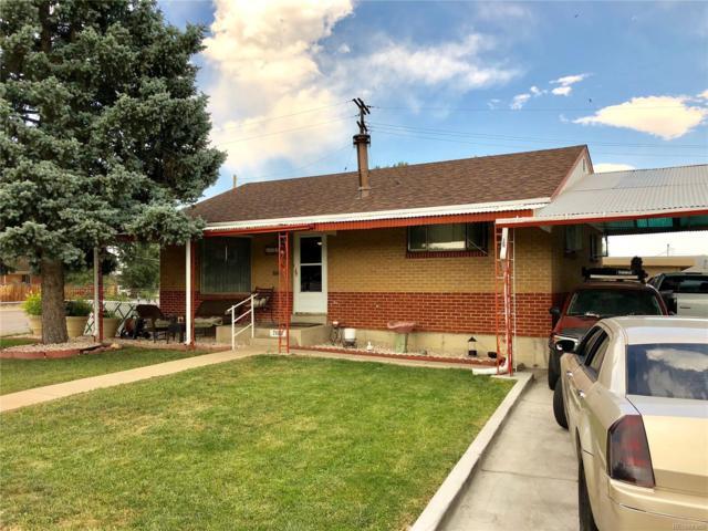 7180 Raritan Street, Denver, CO 80221 (#7731428) :: The DeGrood Team