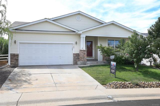 9780 Fox Den Drive, Littleton, CO 80125 (#7731453) :: The City and Mountains Group