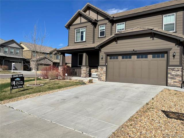 12596 Hudson Way, Thornton, CO 80241 (#7731571) :: The Dixon Group