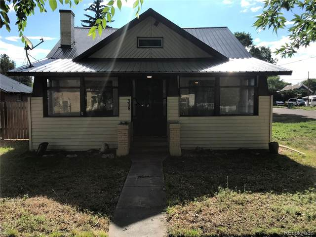 358 Adams Street, Monte Vista, CO 81144 (MLS #7731848) :: Clare Day with Keller Williams Advantage Realty LLC