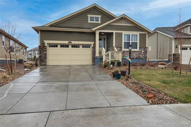 15317 Quince Circle, Thornton, CO 80602 (#7732071) :: The Healey Group