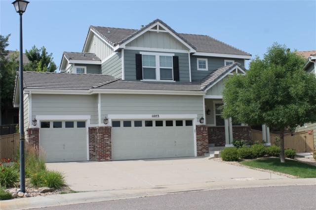 11053 Meadowvale Circle, Highlands Ranch, CO 80130 (#7732219) :: Structure CO Group