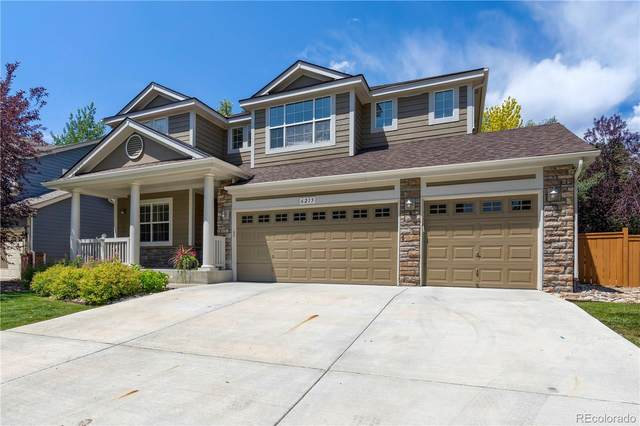 6215 Westchase Road, Fort Collins, CO 80528 (#7732445) :: The Margolis Team