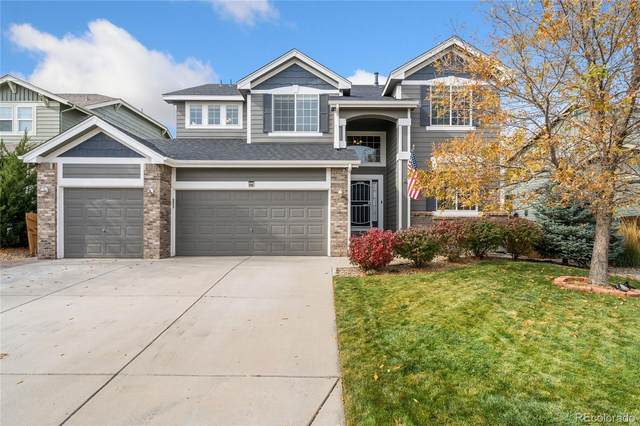 140 Muscovey Lane, Johnstown, CO 80534 (#7732543) :: The Brokerage Group