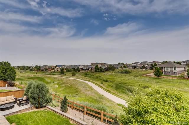 5282 S Eaton Park Way, Aurora, CO 80016 (MLS #7732639) :: Find Colorado