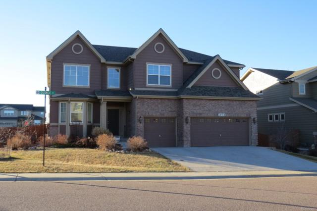 12313 Quince Court, Thornton, CO 80602 (#7733226) :: Sellstate Realty Pros