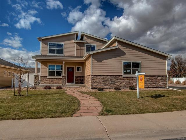 405 Pinyon Street, Frederick, CO 80530 (#7733645) :: The Heyl Group at Keller Williams