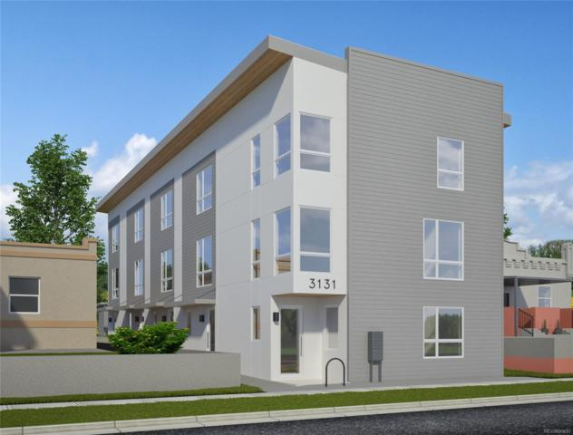 3131 W Conejos Place #1, Denver, CO 80204 (#7734035) :: HomePopper