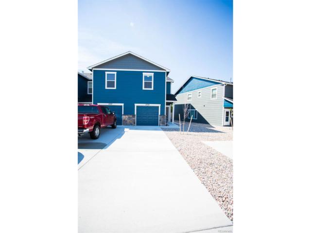 2335 Washo Circle, Colorado Springs, CO 80915 (MLS #7734268) :: 8z Real Estate