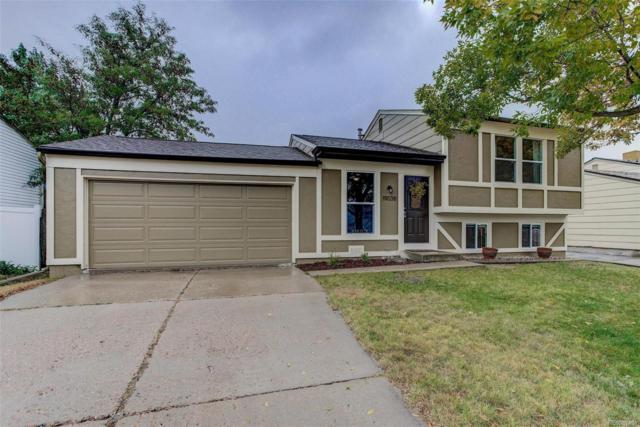 19038 E 21st Circle, Aurora, CO 80011 (MLS #7734829) :: 8z Real Estate