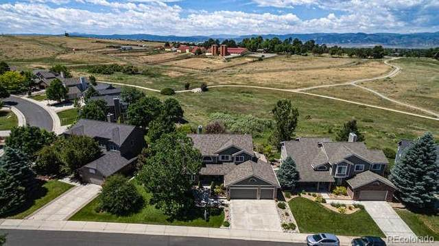 9785 Ashleigh Place, Highlands Ranch, CO 80126 (#7734943) :: The Gilbert Group