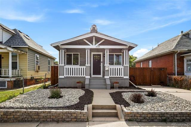 4548 Sherman Street, Denver, CO 80216 (#7735506) :: The DeGrood Team