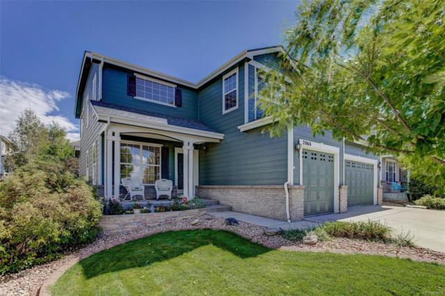 2066 Lodgepole Drive, Erie, CO 80516 (#7735527) :: The Peak Properties Group