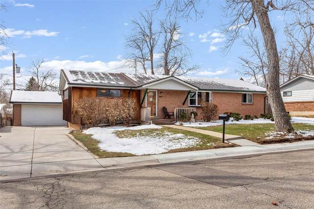 6758 W 70th Place, Arvada, CO 80003 (#7735614) :: Finch & Gable Real Estate Co.