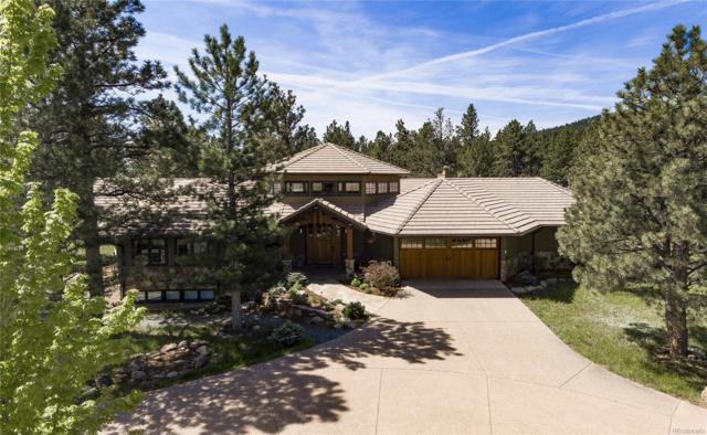 2808 S Lakeridge Trail, Boulder, CO 80302 (#7736012) :: The Healey Group