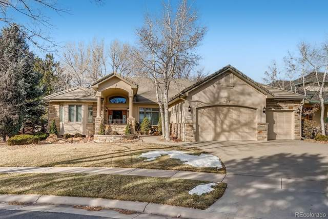 10907 Legacy Ridge Way, Westminster, CO 80031 (#7736086) :: The Dixon Group