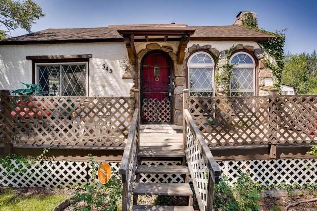 545 Ingalls Street, Lakewood, CO 80226 (#7736238) :: Wisdom Real Estate