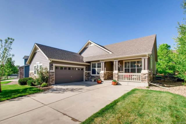 14291 Lakeview Lane, Broomfield, CO 80023 (#7736784) :: The DeGrood Team