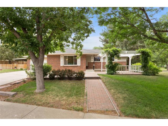 7144 E 6th Avenue Parkway, Denver, CO 80220 (MLS #7736851) :: 8z Real Estate