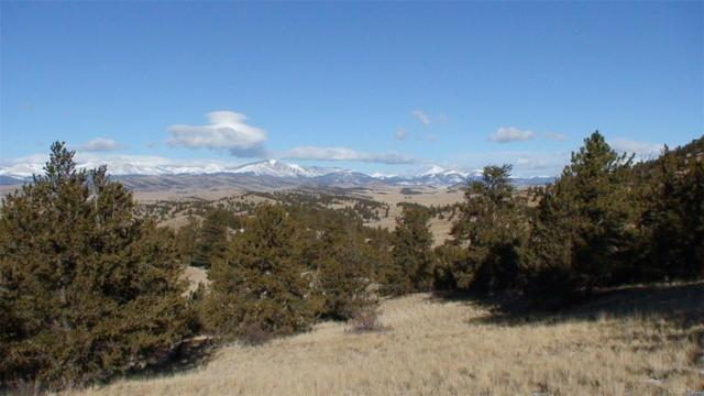 1353 Summit Road, Hartsel, CO 80449 (MLS #7736861) :: 8z Real Estate
