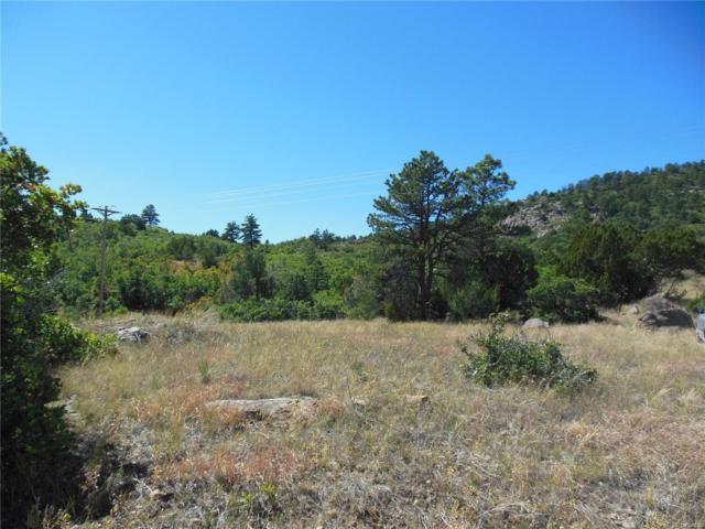 Tbd, Colorado City, CO 81019 (MLS #7736977) :: 8z Real Estate