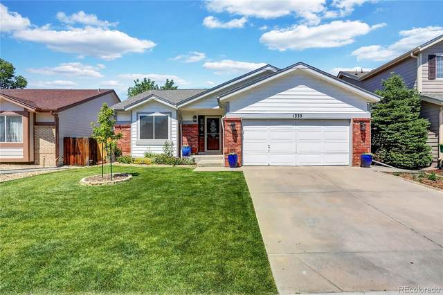 1335 W 133rd Way, Westminster, CO 80234 (#7737811) :: The Heyl Group at Keller Williams