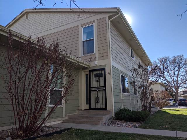 6650 E Arizona Avenue, Denver, CO 80224 (#7737881) :: The DeGrood Team