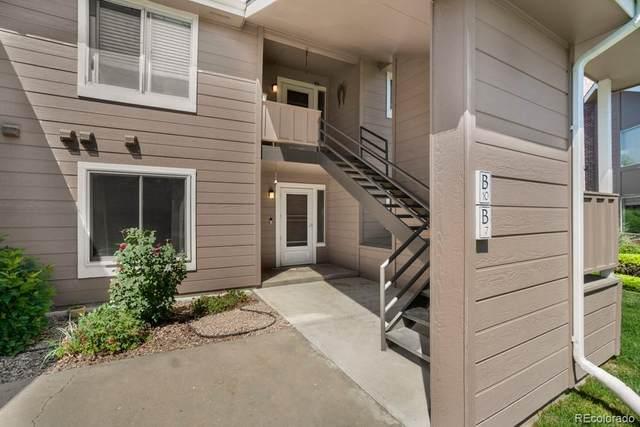 3500 Carlton Avenue B7, Fort Collins, CO 80525 (#7738005) :: The Margolis Team