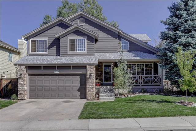 9158 Sugarstone Circle, Highlands Ranch, CO 80130 (MLS #7738765) :: 8z Real Estate