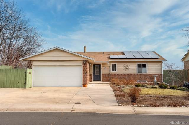 6423 W 113th Avenue, Westminster, CO 80020 (MLS #7739498) :: Bliss Realty Group