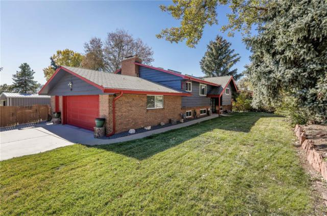 9800 W 74th Avenue, Arvada, CO 80005 (#7739512) :: The Heyl Group at Keller Williams