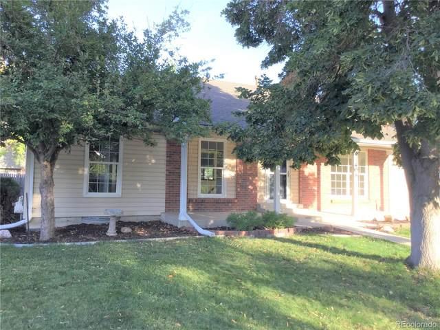 1408 S Laredo Street, Aurora, CO 80017 (MLS #7739913) :: 8z Real Estate