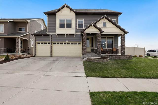 4708 Truckee Street, Denver, CO 80249 (#7740023) :: Sultan Newman Group